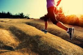 Pasteur Silvain :  Courir pour remporter le prix.