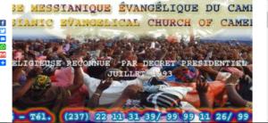 Reportage sur le Patriarche Samuel Dalle: Radio Bonne Nouvelle